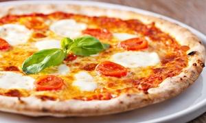 Menu pizza per 2 o 4 persone al Ristorante Pub Shway Shway all'Isolotto (sconto fino a 53%)