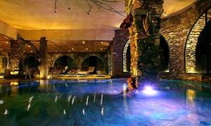 Toscana: 1 o 2 notti con colazione, cena, Spa e centro benessere