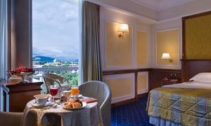 Montegrotto Terme: fino a 3 notti con Spa sui Colli Euganei