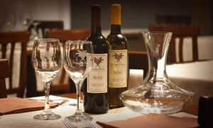 ⏰ 1 Kg di Fiorentina, dolce e bottiglia di vino al ristorante Vecchia Firenze (sconto fino a 56%). Prenota&Vai!