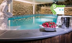 Bagno di Romagna: soggiorno con colazione e Spa