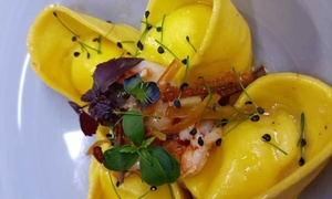 Secondo e dolce d'asporto o menu pranzo tradizionale allaTrattoria La Vecchia Capannina (sconto fino a 25%)