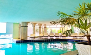 Ingresso illimitato piscine termali