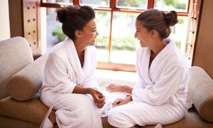 Terme e massaggio olistico