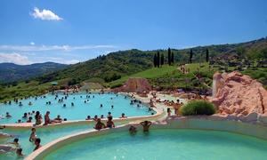 Ingresso Acquapark e Terme