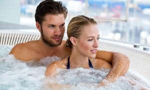 Terme e percorso benessere di coppia