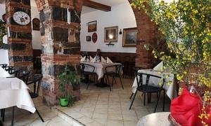 ⏰ Menu piemontese alla carta con dolce e vino per 2 persone al ristorante I Paciaris (sconto fino a 63%). Prenota&Vai!