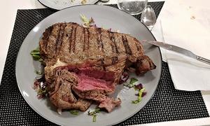 Menu di 3 o 4 portate con carni Bio per 2 persone al ristorante Peccati di Gola (sconto fino a 64%)