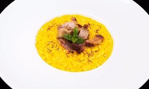 Menu à la carte di carne e pesce a Il Granaio Bistrot vicino a Piazza della Signoria (sconto 58%)