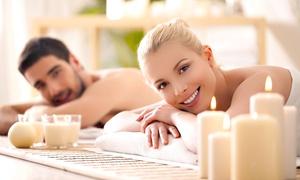 Spa di coppia privé con massaggio