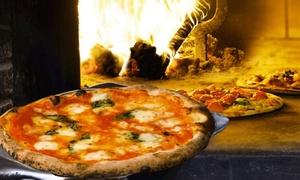 Menu con antipasto toscano e pinsa per 2 o 4 persone al ristorante Le Terrazze Di Nappino (sconto fino a 67%)