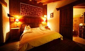 Valle d'Aosta: fino a 7 notti e accesso alle Terme Monterosa