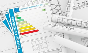 Certificazione energetica a -87%
