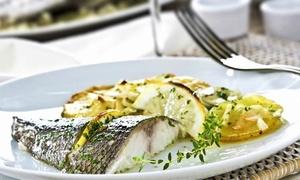 Menu alla carta o vegetariano con 3 calici di vino per 2 persone al ristorante Al Setaccio (sconto fino a 54%)
