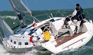Corso patente nautica 12 miglia
