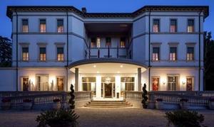 Riolo Terme: fino a 7 notti con mezza pensione e Spa