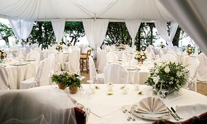 Menu Luxury di 3 o 4 portate alla carta, dessert e vino per 2 persone al Ristorante Villa Le Rondini (sconto fino a 60%)