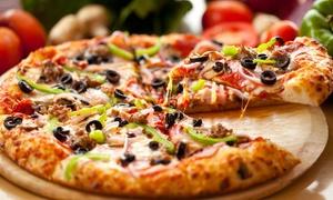 ⏰ Menu pizza con antipasto, dolce e birra per 2 o 4 persone (sconto fino a 69%). Valido in 2 sedi. Prenota&Vai!