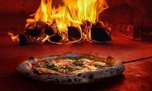 Menu Pizza con dolce e birra per 2 persone da Miseria & Nobiltà (sconto 59%)