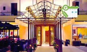 Chianciano Terme: camera doppia con colazione e cena