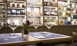 ⏰ Menu pasta completo con calice di vino per 2 persone da PaStation (sconto fino a 55%). Prenota&Vai!