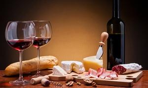 Degustazione dei sapori del Chianti con tagliere toscano e vino all'osteria La Porta del Chianti (sconto fino a 42%)