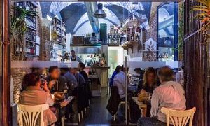 Menu à la carte con scelta di carne e pesce per 2 persone da Il Granaio Bistrot (sconto 58%)