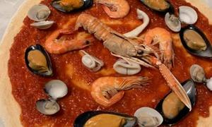 ⏰ Menu giropizza con antipasto, dolce e birra fino a 6 persone al Nettuno Ristorante Pizzeria (sconto 67%). Prenota&Vai!