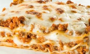 Buono spesa del valore di 5 o 10 € offerto da Gastronomia Firenze (sconto 80%). Consegna a domicilio gratuita