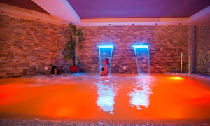 Luxury Day Spa alle Terme Capasso