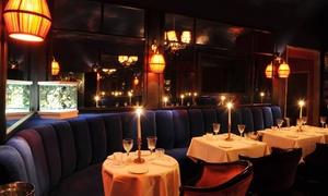 Cena fusion italo-francese con menu à la carte per 2 persone al Tabarin Ristorante, Firenze centro. Prenota&Vai!