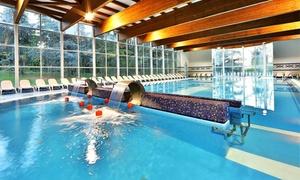Monticelli Terme: fino a 3 notti con cena, piscine termali e Spa