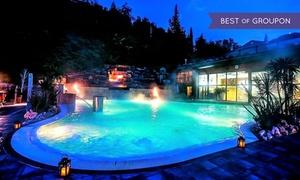 Emilia Romagna: soggiorno per 2 con piscina termale e pasti