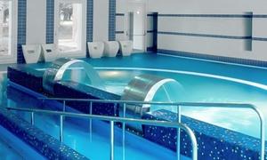 Monticelli Terme: fino a 3 notti, colazione o mezza pensione e piscine