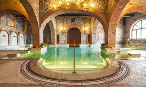 Toscana: 1 o 2 notti, colazione, cena e ingresso alle Terme