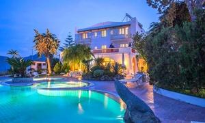 Ischia: fino a 7 notti in mezza pensione