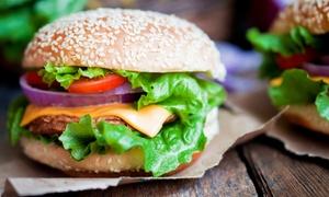 ⏰ Menu con hamburger fino a 650 gr di Chianina con antipasto e dolce al Nove Bistrot (sconto fino a 59%). Prenota&Vai!
