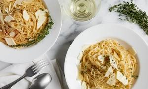 ⏰ Menu toscano alla carta con 3 o 4 portate per 2 persone al Ristobar Le Volte, Firenze centro. Prenota&Vai
