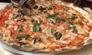 ⏰ Paga al ristorante! -40% sul conto totale del ristorante pizzeria Firenze SUD. Prenota&Vai!