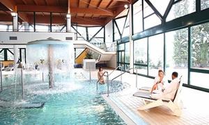 Riolo Terme: fino a 3 notti con mezza pensione e piscina termale