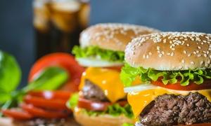 ⏰Menu hamburger di Chianina con flûte di benvenuto in terrazza da Robiglio (sconto 71%). Prenota&Vai!