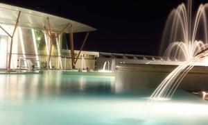 Chianciano Terme: fino a 7 notti con mezza pensione e piscine termali