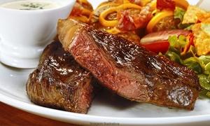 Menu brasiliano con picanha o grigliata, caipirinha e cachaça per 2 persone al Mania Carioca Bistrot (sconto fino a 62%)
