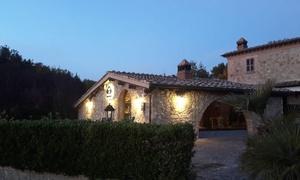 Degustazione di prodotti toscani abbinati a calici di vino per 2 o 4 persone a La Nuova Capannina (sconto fino a 74%)