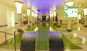 Emilia-Romagna: soggiorno con colazione e percorso Spa