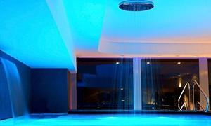 Toscana 4*: fino a 3 notti con Spa illimitata, cene e massaggio