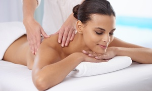 Massaggi di tonificazione termale