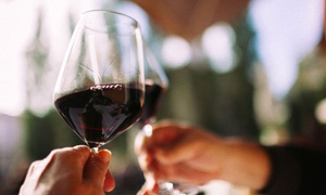 Aperitivo con salumi e formaggi più cocktail o bottiglia di vino al ristorante Robiglio (sconto 50%)
