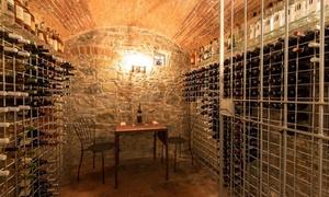 ⏰ Menu di terra à la carte: 2, 3 o 4 portate con vino al ristorante Via della Fonderia (sconto fino a 66%). Prenota&Vai!