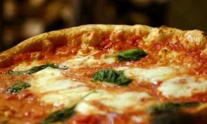 Menu pizza alla carta con antipasto, dolce e birra per 2 o 4 persone al Ristorante La Musica (sconto fino a 54%)